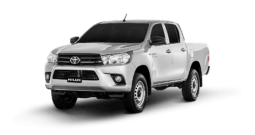 Toyota Hilux E