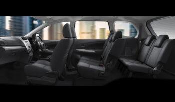 Toyota Avanza full