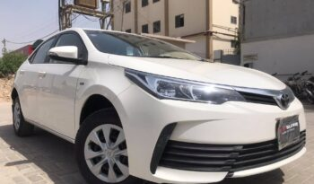 IMMACULATE CONDITION XLI AT 2020 WHITE COLOR, ONLY 28,000KM DRIVEN WITH 6 MONTHS OR 10,000KM WARRANTY ON ENGINE AND GEARBOX. full