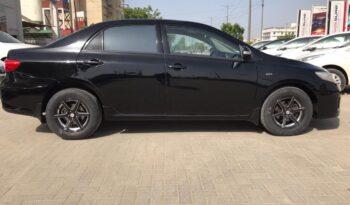 XLI MT 2012 BLACK COLOR, 180,000KM DRIVEN full