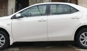 IMMACULATE CONDITION COROLLA GLI AT 2019, ONLY 66,000KM DRIVEN, WITH 6 MONTHS OR 10,000KM WARRANTY ON ENGINE AND GEARBOX. full