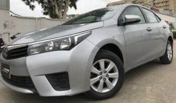 GLI MT 2016 SILVER METALLIC COLOR, ONLY 78,000KM DRIVEN WITH 6 MONTHS OR 10,000KM WARRANTY ON ENGINE AND GEARBOX. full